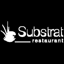 Logo restaurant Le Substrat