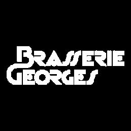 Logo Brasserie Georges