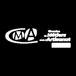 Logo Chambre des métiers et de l'artisanat