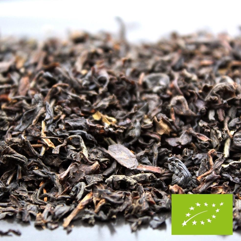 thé noir assam bio FBKT