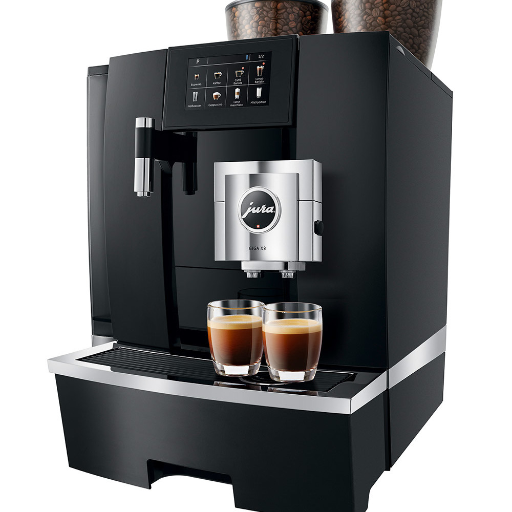 machine a café JURA Giga X8