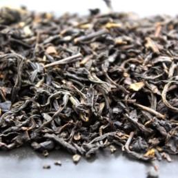 thé noir lapsang couchons FBKT