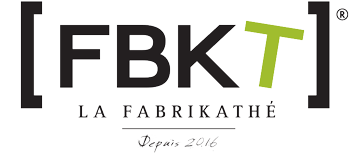 logo de la maison de thés FBKT, créatrice et assembleur depuis 2016