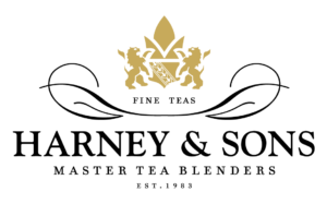 logo Harney and Sons