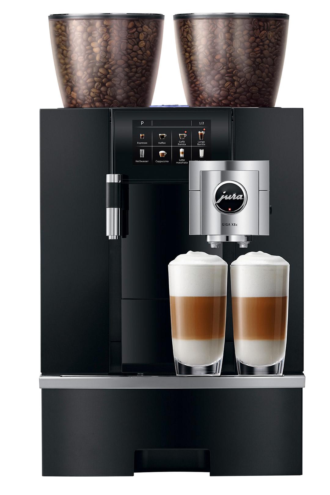 machine a cafe giga x8 c