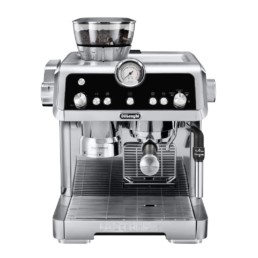 machine specialista Delonghi pour une expérience barista à la maison