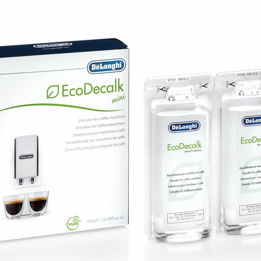 écodecalck mini delonghi