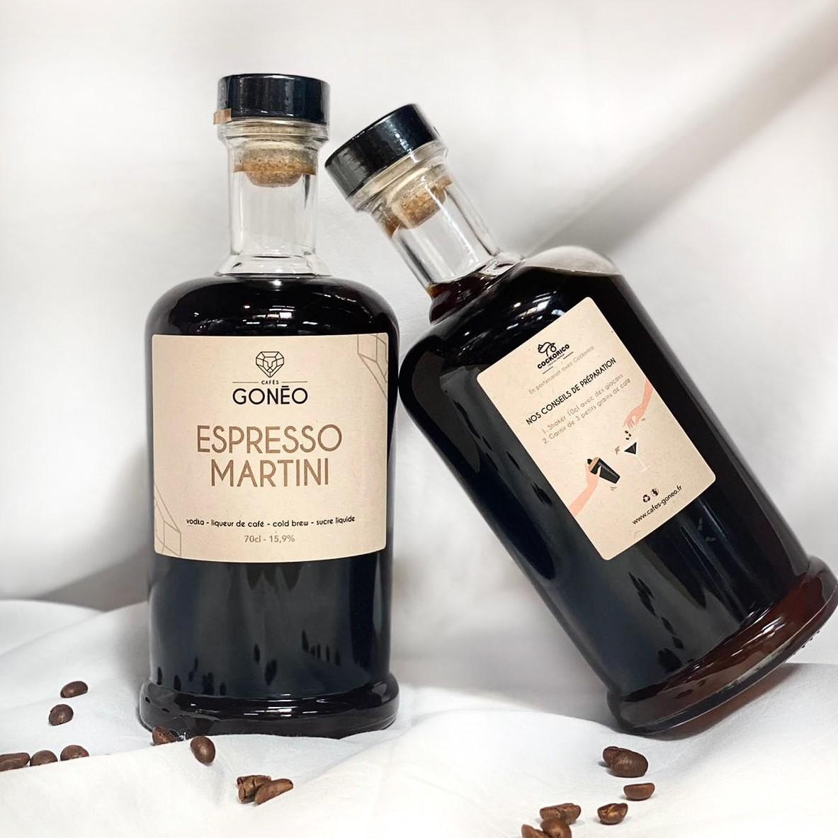 Fiche produit Espresso Martini-goneo