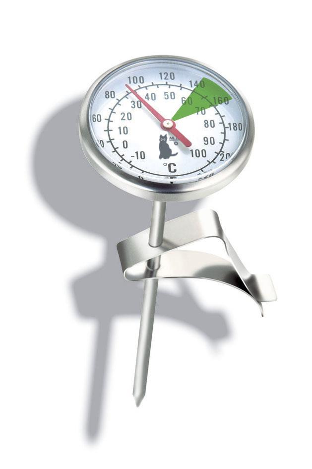 thermomètre à lait